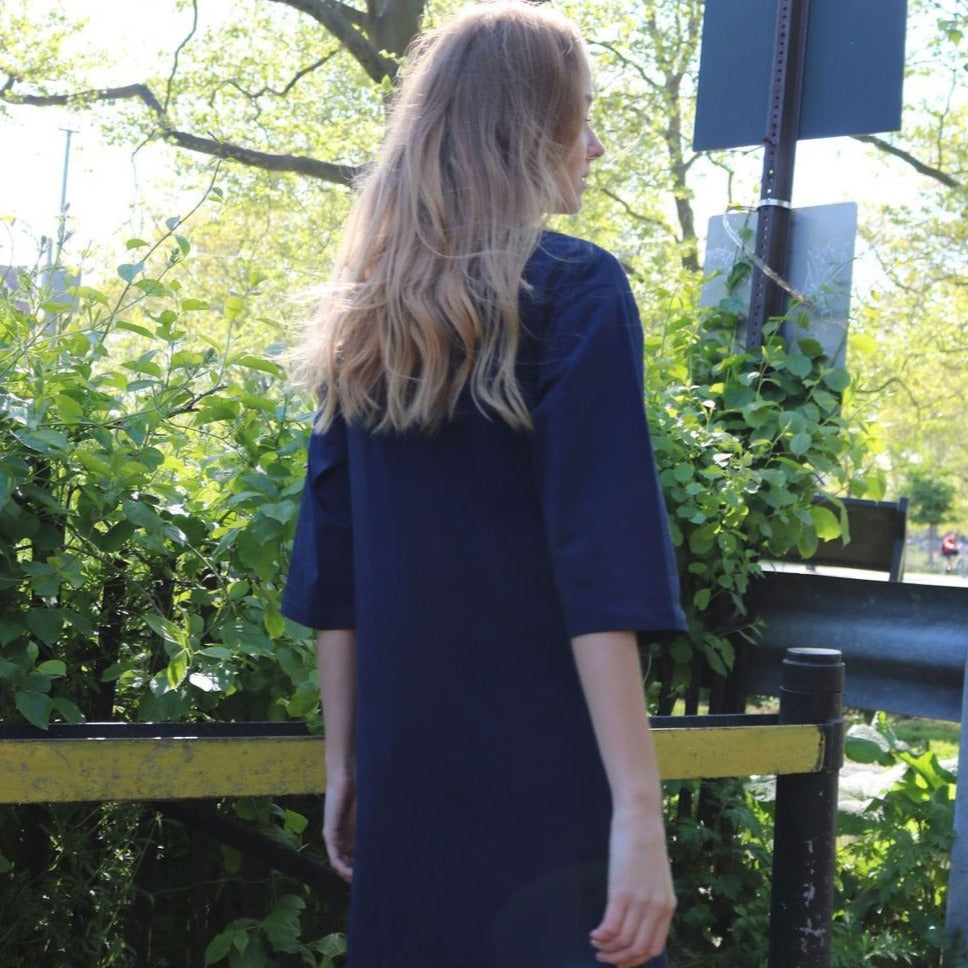 The Everything Dress | Navy [Final Sale]