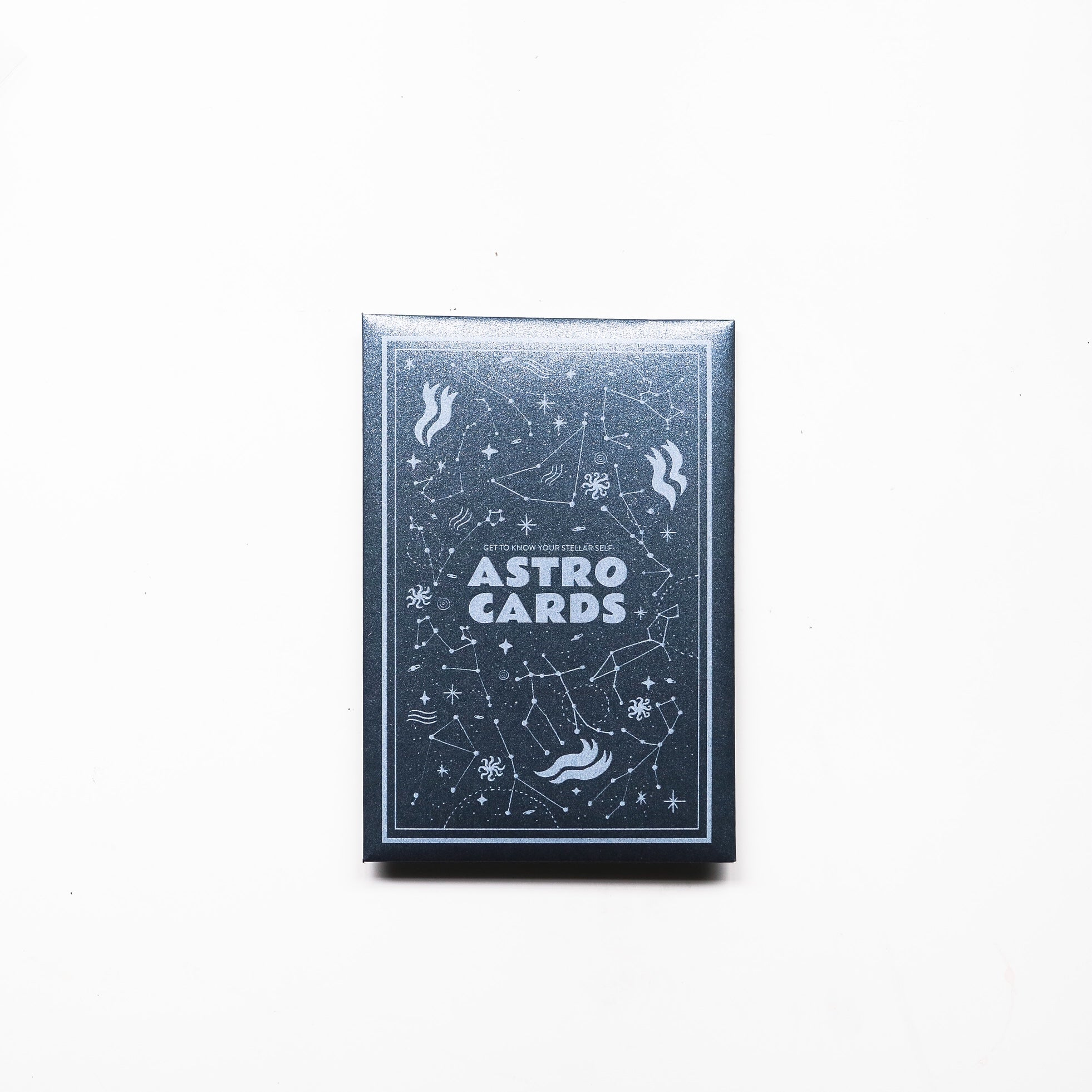 Astro Cards - Aquarius