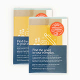 Positivity Passport Kit