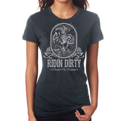Feisty Lady T (+colors) $11.50 ea