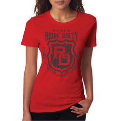 Lisette Lady T Red $11.50 ea