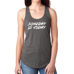 Someday Perfect Tank (+colors) $8.25 ea