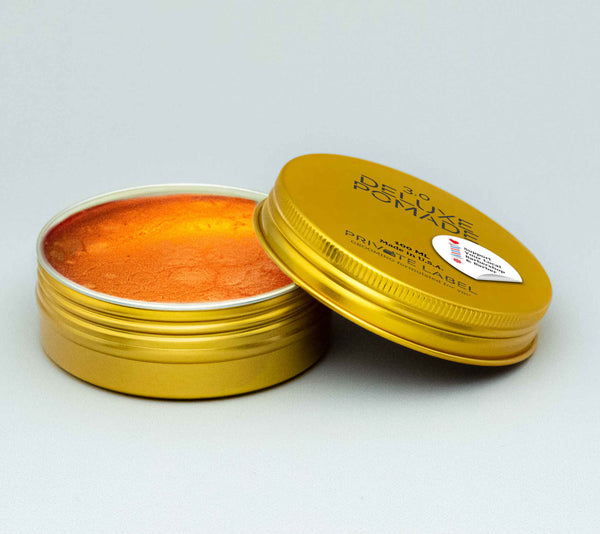 3.0 Deluxe Pomade USA - Support Your Barbershop