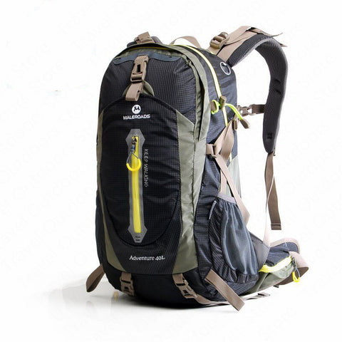 Ultralight 40L Pack