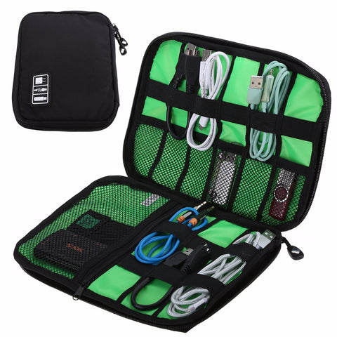 Electronics carry Bag