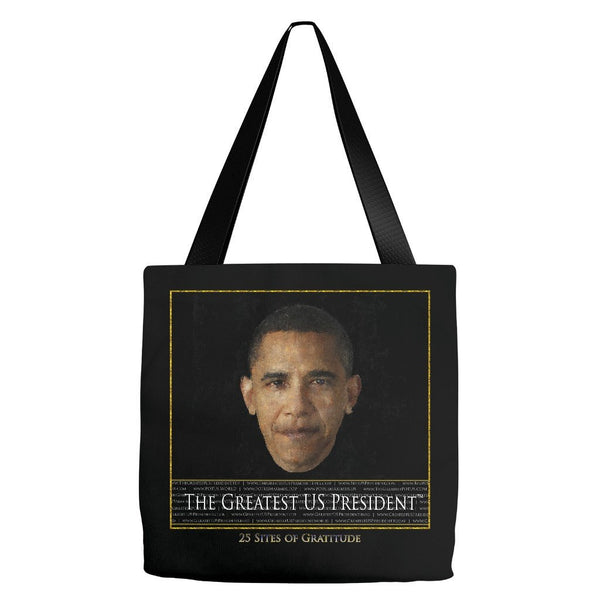 The Greatest US President Tote