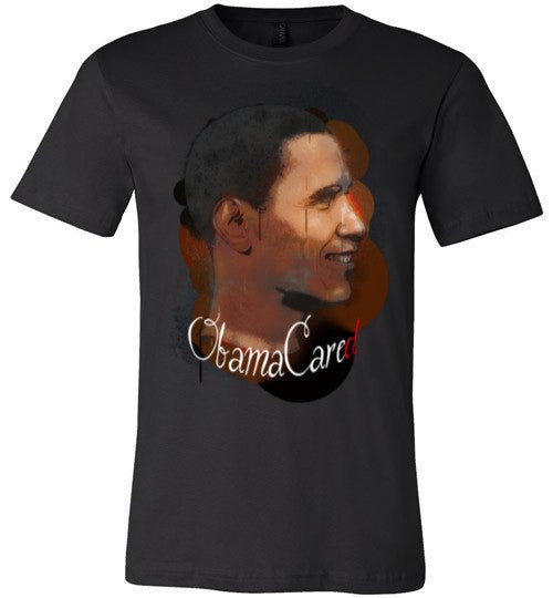 ObamaCared Unisex T-Shirt