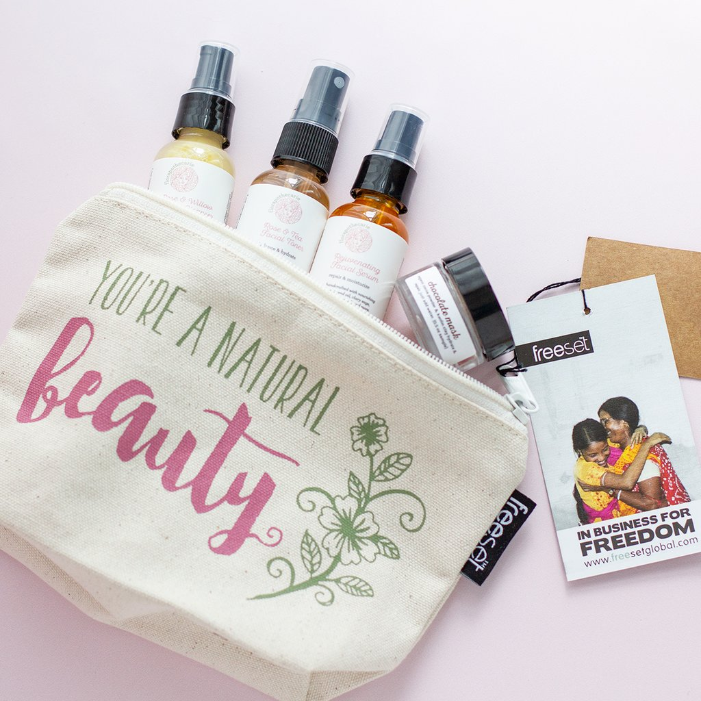 Florapothecary Gift Set