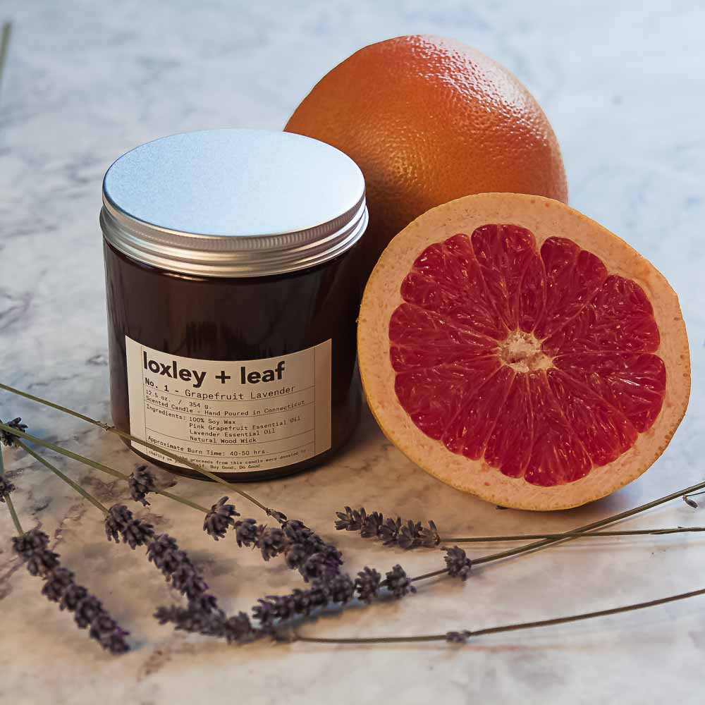 grapefruit lavender essential oil fragrance products