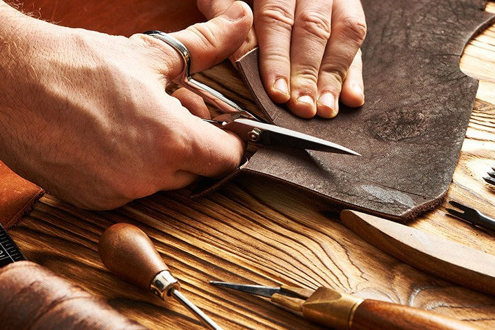 Know Your Leather - A Glossary of Leather Terms