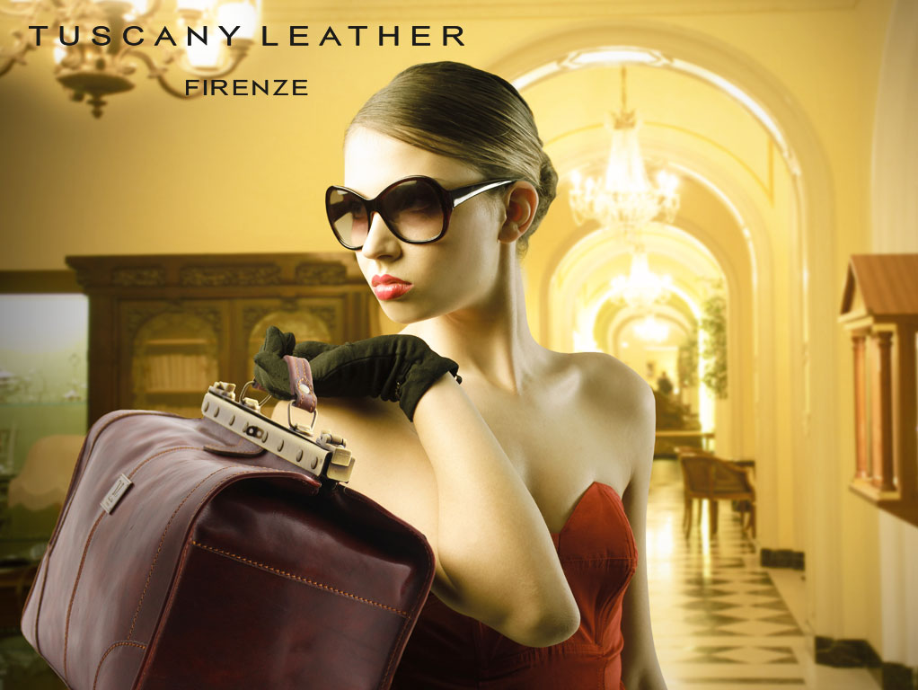 10 Tips For Always Looking Great With Your Leather Bag