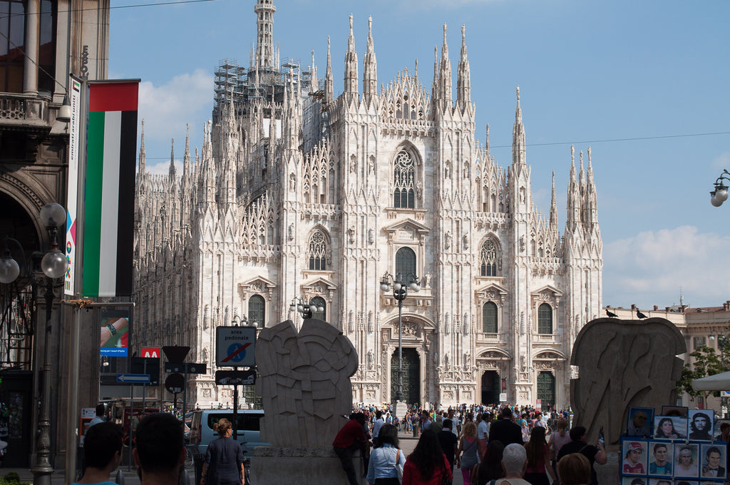 A Weekend in Milan - A City Full of Fashion and Style