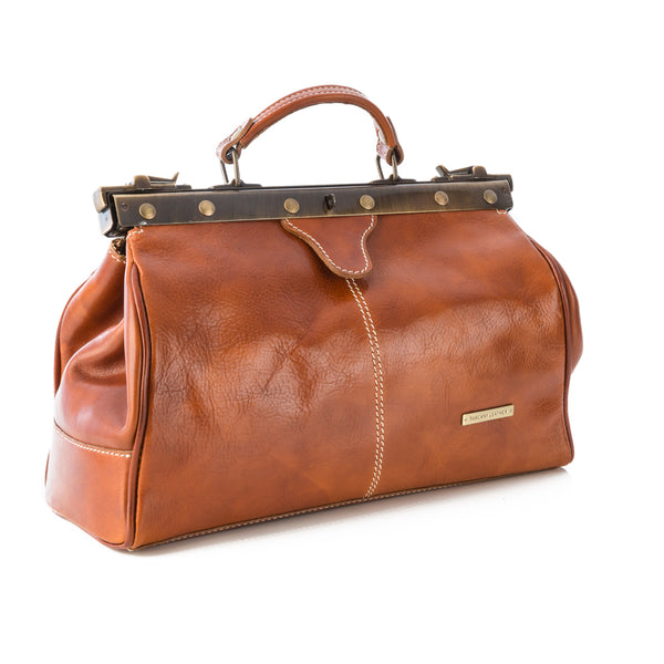 The Story of the Gladstone Bag