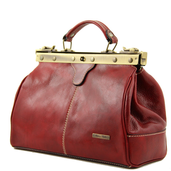 Gladstone, Gladstone Bag | Tuscany Leather Michelangelo - Voyager Leather