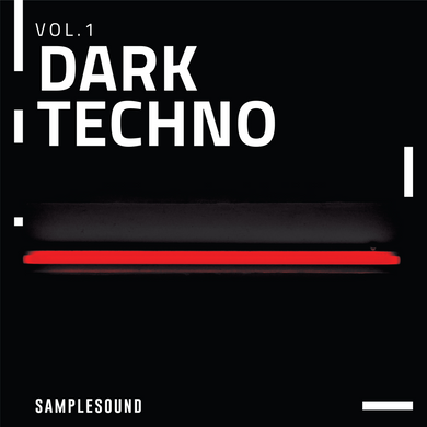 Dark Techno Volume 1