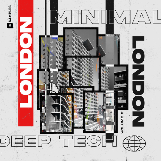 London Minimal Deep Tech Vol.2