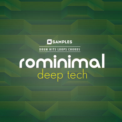 Rominimal Deep Tech