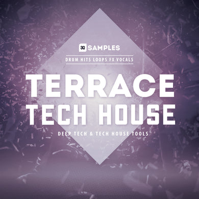 Terrace Tech House