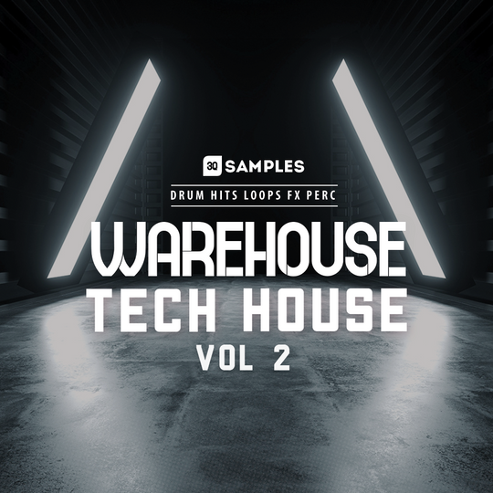 Warehouse Tech House Vol.2