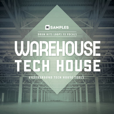 Warehouse Tech House