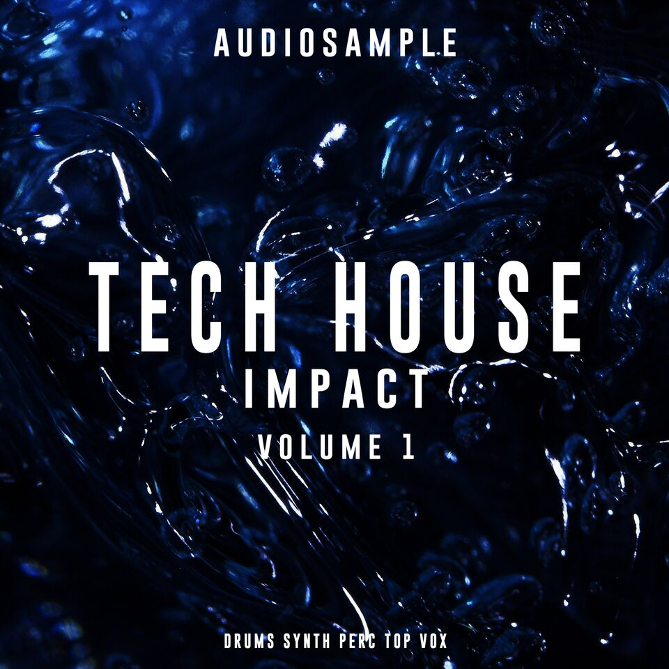 Tech House Impact Vol 1