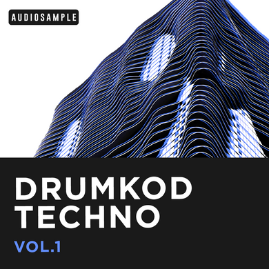 Drumkod Techno Volume 1