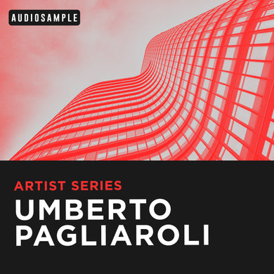 FREE TECH HOUSE SAMPLES - Artist Series - Umberto Pagliaroli