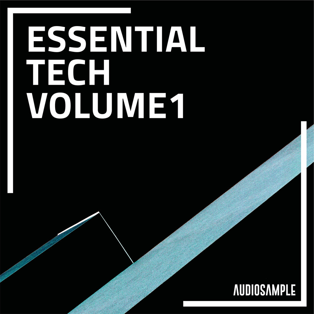Essential Tech Volume 1