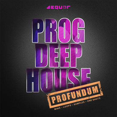 Progressive Deep House