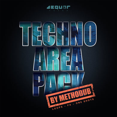 Techno Area Pack