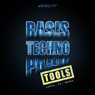 Basis Techno Pack