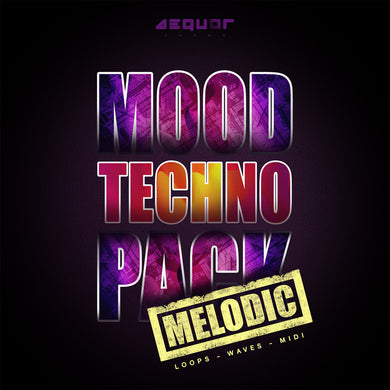 Mood Techno Pack