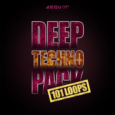Deep Techno Pack