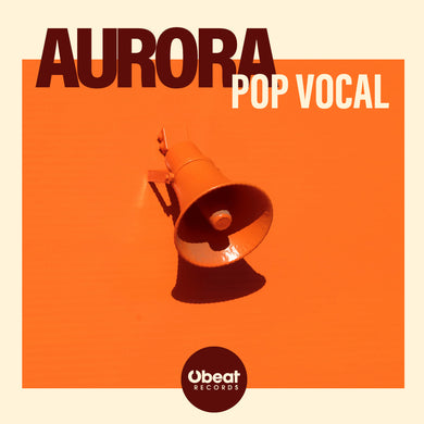 Aurora <br> Pop Vocal