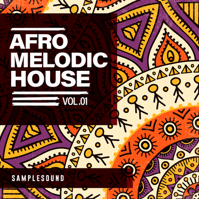 Afro Melodic House Volume 1
