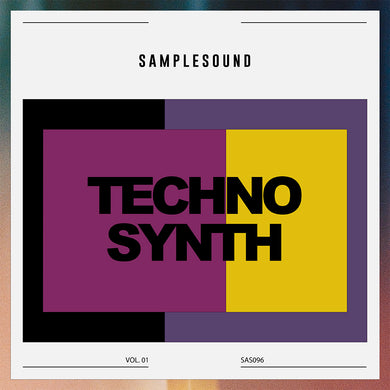 Techno Synth Volume 1