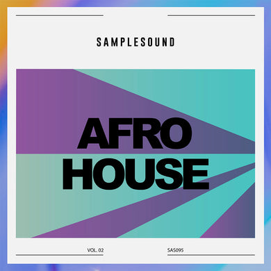 Afro House Vol 2