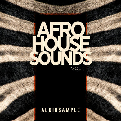 Afro House Sounds Volume 1
