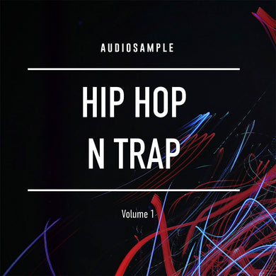 FREE TRAP SAMPLES - Hip Hop N Trap Vol 1