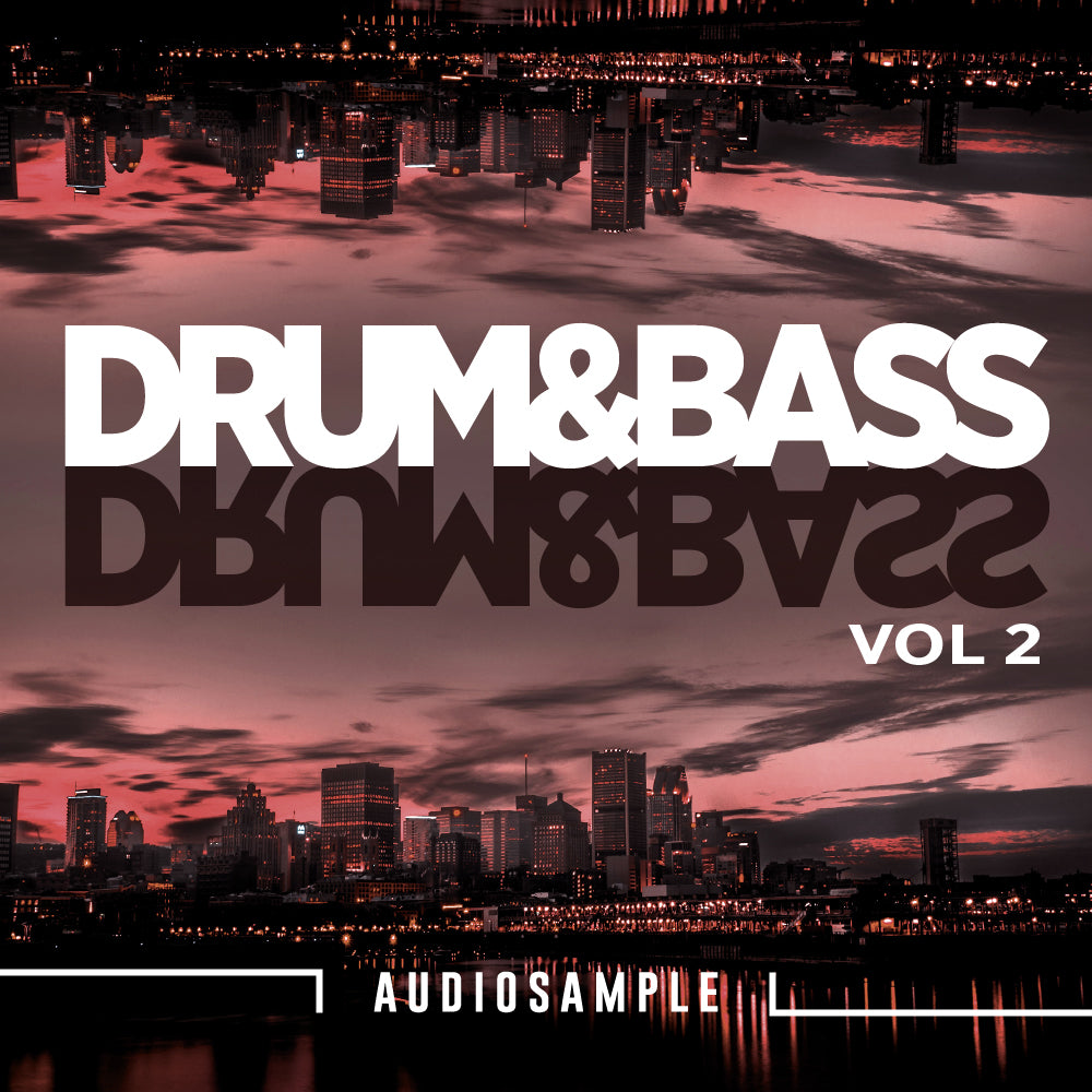 Drum & Bass Vol. 2