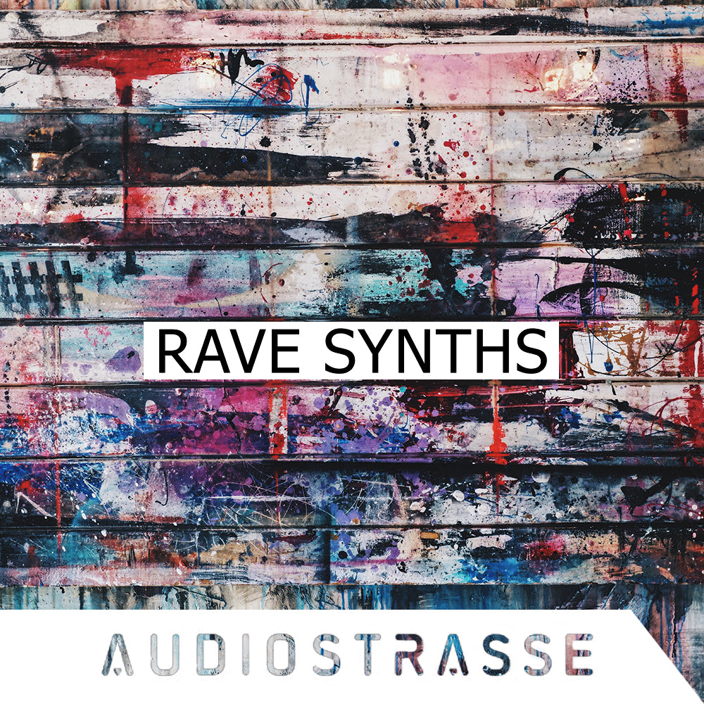 Rave Synths