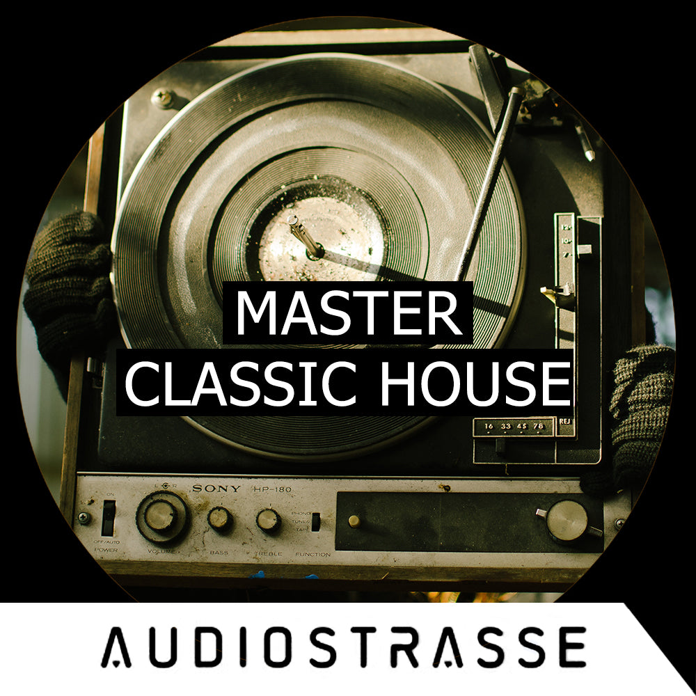 Master Classic House