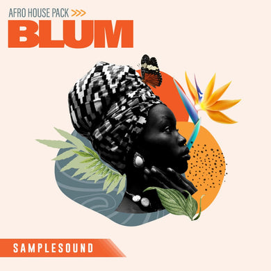 Blum </br> Afro House Pack