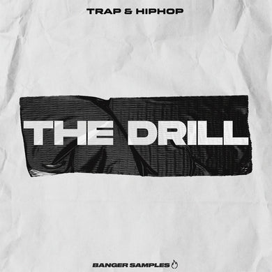 The Drill - Hip Hop and Trap