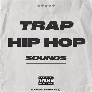 Trap & Hip Hop Sounds