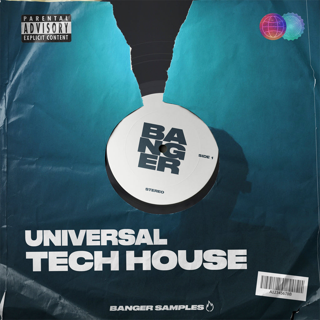 Universal </br> Tech House