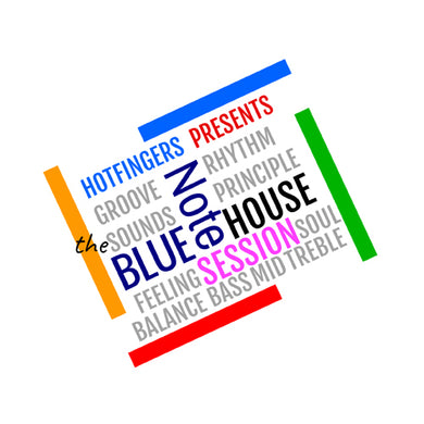 Blue Note House Session