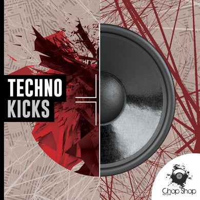 Techno Kicks