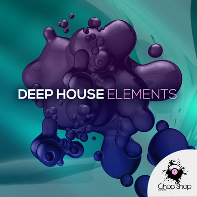 Deep House Elements