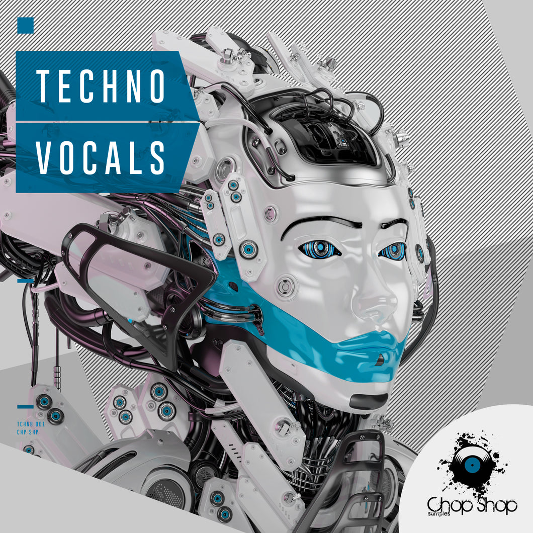 Techno Vocals